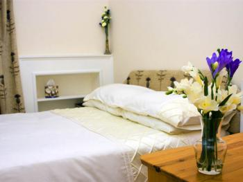 Double room-Ensuite-Thistle Room