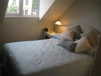Sarumdipity - Bedroom