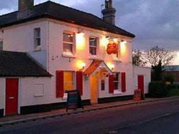 Bricklayers Arms -