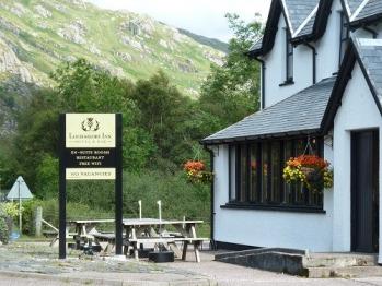 Lochailort Inn -