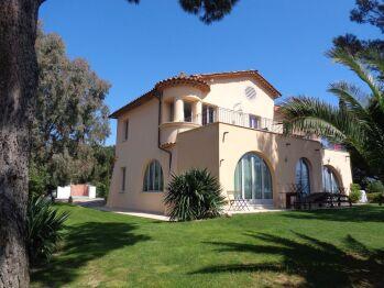 Appartement Villa Angelina -