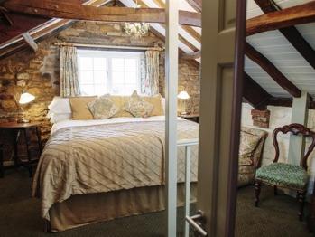 Junior Suite-Ensuite-Field Cottage - Junior Suite-Ensuite-Field Cottage