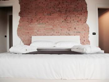 La Cascina di Balsamico Bonini - Visuale della stanza