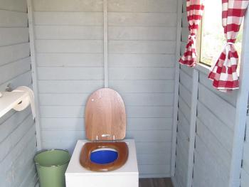 Private Compost Loo