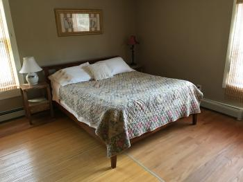 Cottage Bedroom 1
