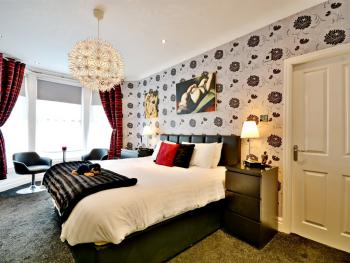 ParkRoyal Blackpool - One of our Superking Rooms