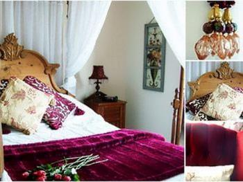 Double room-Ensuite with Shower-Four Poster - Double room-Ensuite with Shower-Four Poster