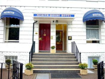 Merith House Hotel -