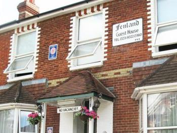Fenland Guest House -