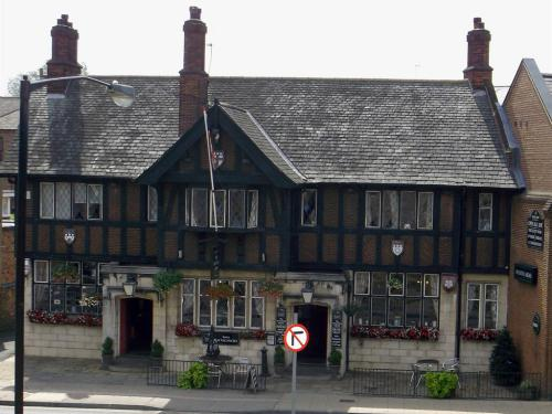 Welcome to Masons Arms