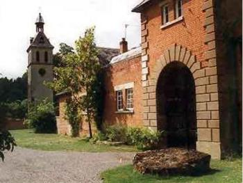 Former stables
