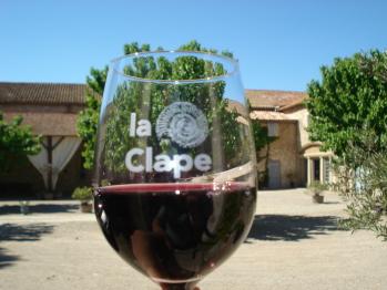 Vignoble de la Clape