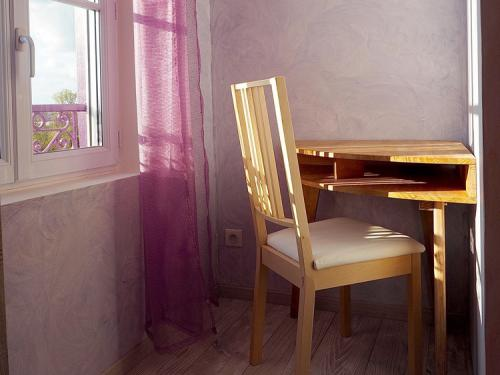 Chambres d hotes les coutas mailly la ville france toproomscom