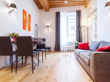 Appartement-Appartement-Douche
