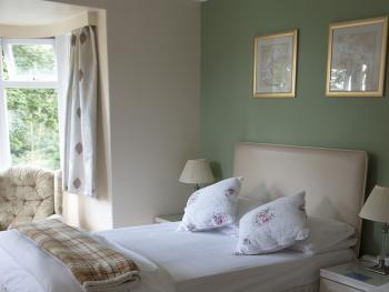 Double room-Ensuite with Shower-Second Floor - Room 15