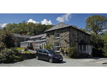 Sygun Fawr Country House -