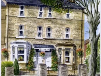 Geminian Guest House - Geminian Guest house