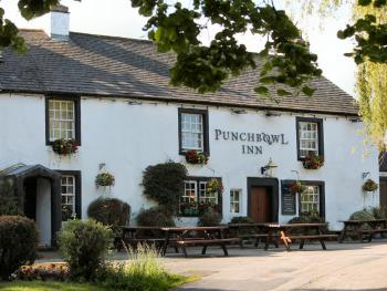 Punch Bowl Inn -