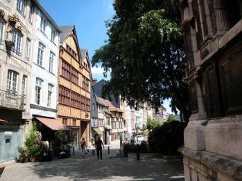 Au Micocoulier B&B Rouen -