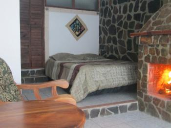 411 - Squire Double Room - Continental Rate