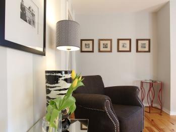 Vineyard haven Suite Living Room