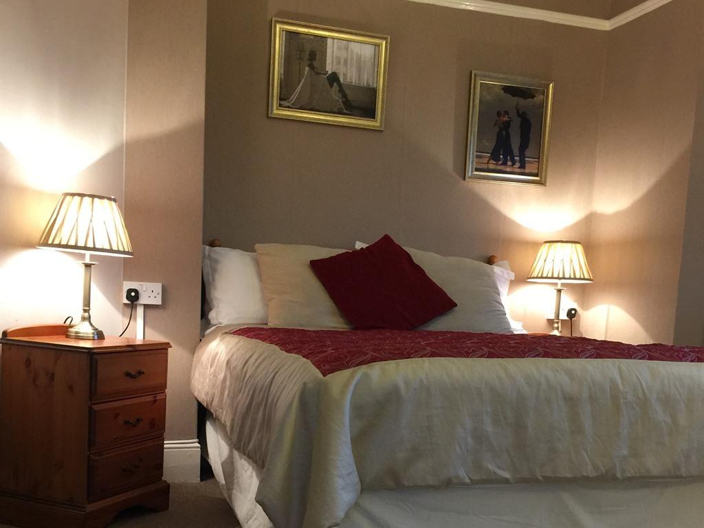 Double room-Luxury-Ensuite with Bath-Sea View-Luxury Double Rm 2