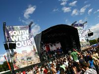 South West Four Weekender August 2015