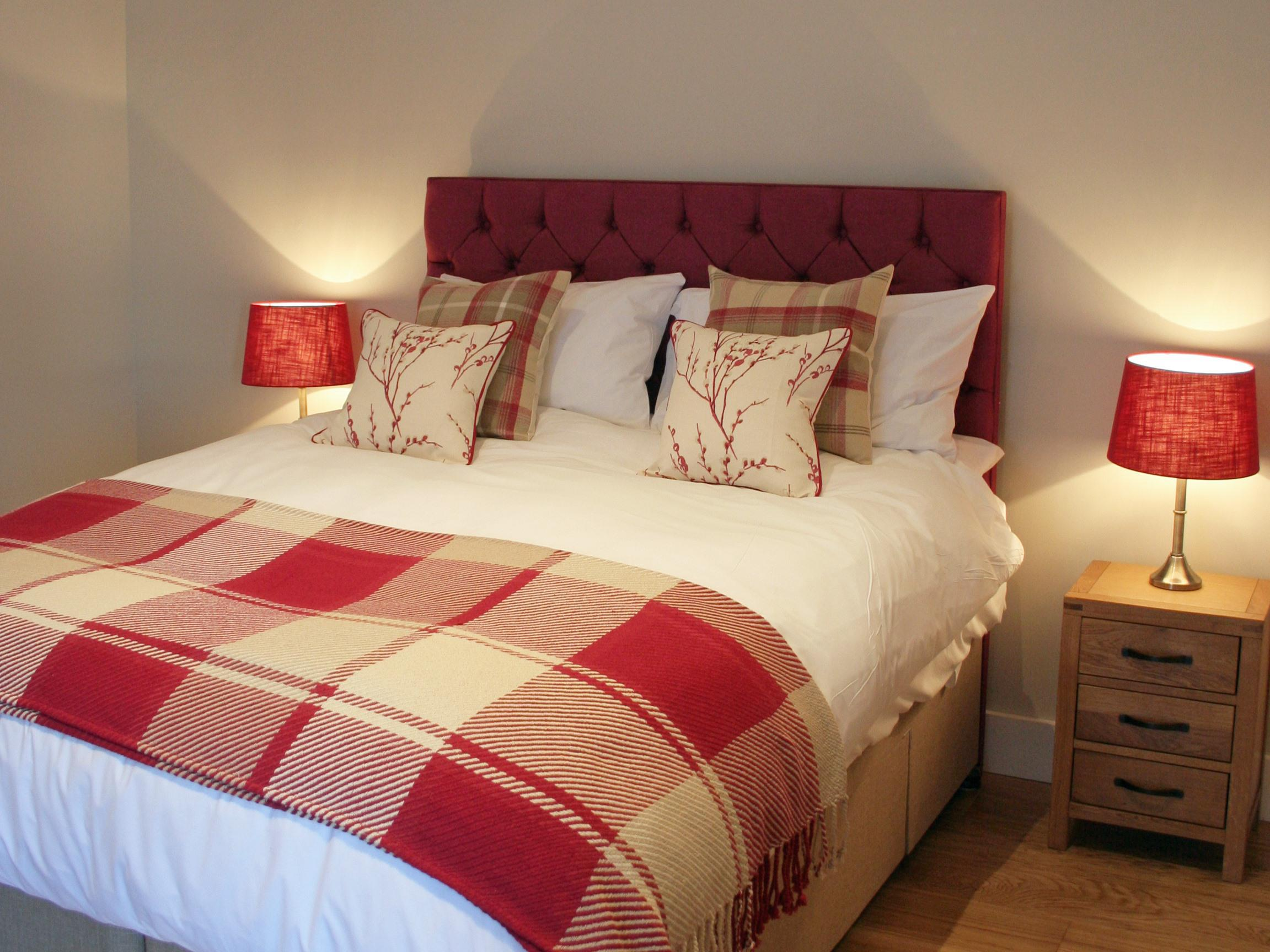 The Drury Room | Bed & Breakfast | Disabled Friendly