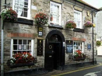 The Ship Inn -