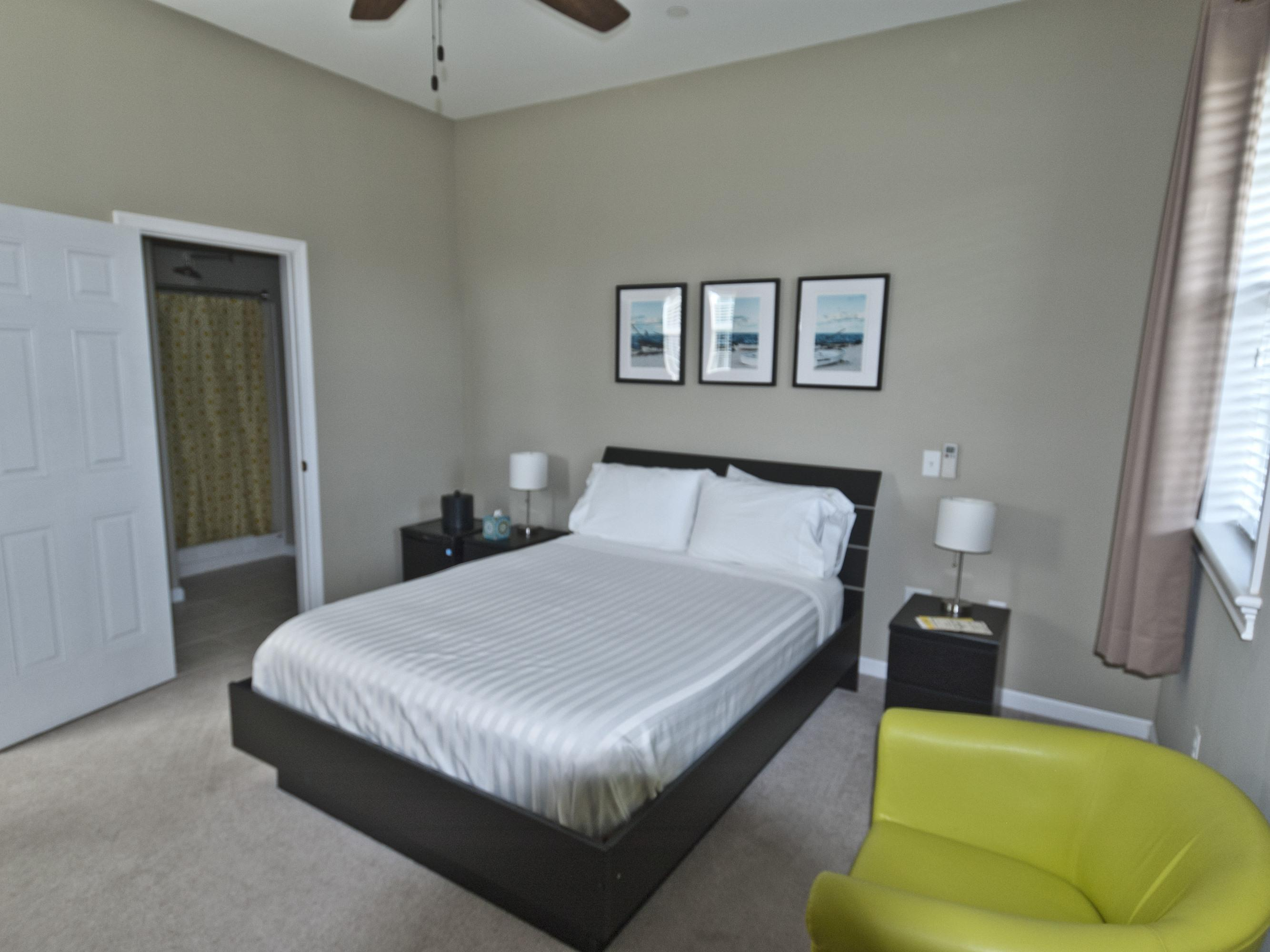 Osprey Room.