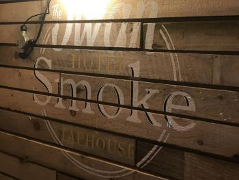 The Swan Hotel Smoke & Taphouse -