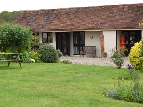 Annexe Stable block rooms