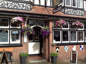 Kings Arms Hotel -