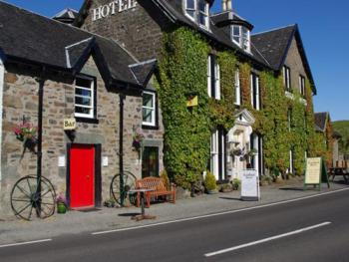 Cuilfail Hotel -