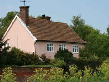Red House Farm B&B -