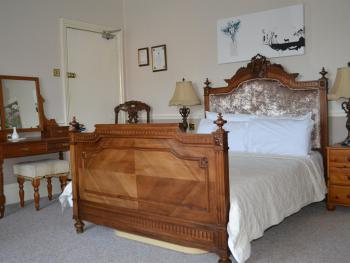 The Croft Guest House - Deluxe double room
