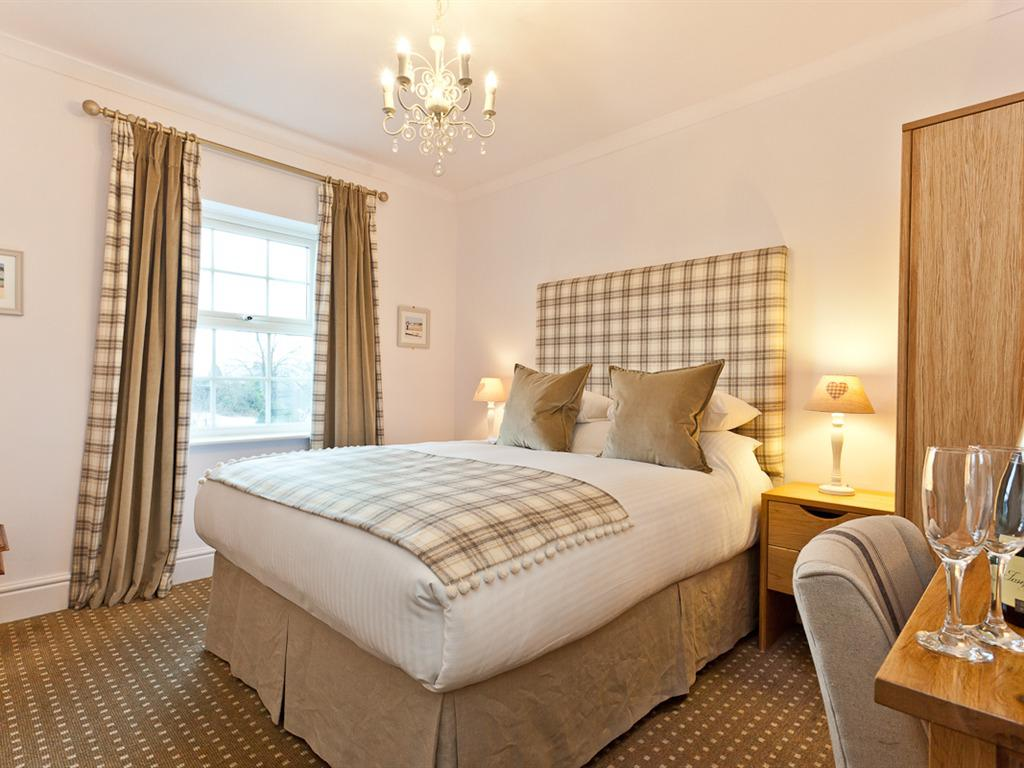 Double room-Ensuite with Shower-Room 4