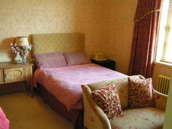 Tapestry - Double Ensuite