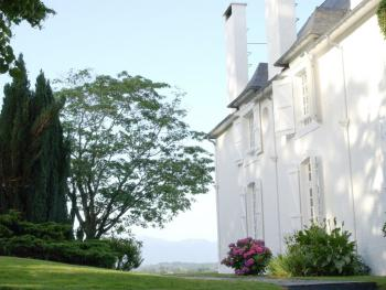 The Manor House - Clos Mirabel - open all year round including Christmas and New Year