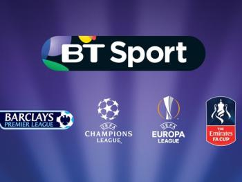 BT Sport show Live at The Boatside Inn