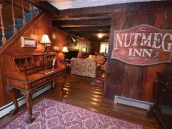 Welcome to the Nutmeg Inn!