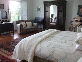 Beachborough Country House -