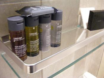 Toiletries by Anyah