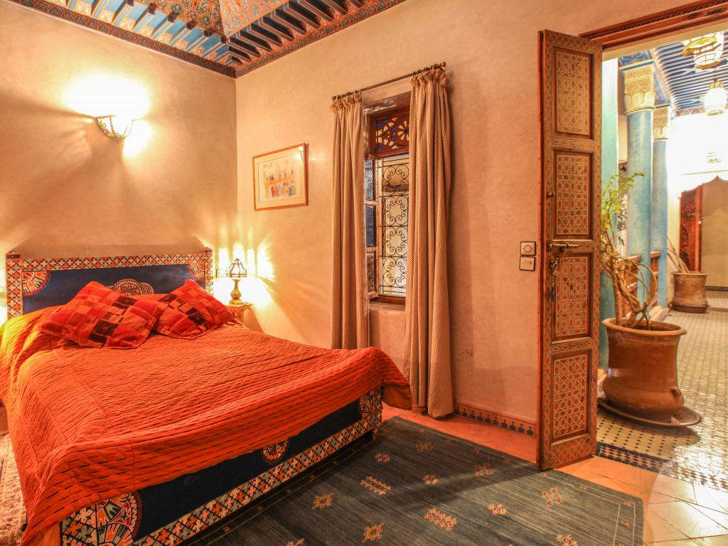 Riad Puchka, Marrakech | Réservez En Ligne