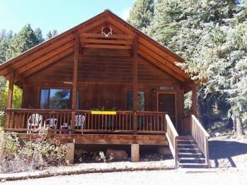#1 The Fishing Lodge