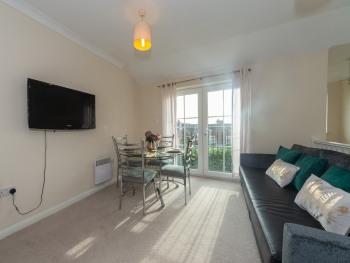 GlobeStay - Wensleydale Apartment - lr