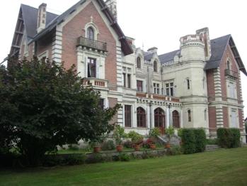 Le Château de Belle Poule