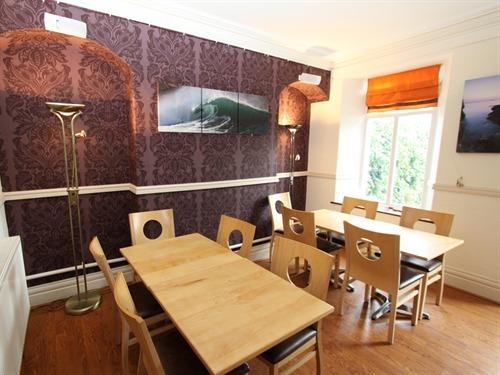 Egryn Restaurant