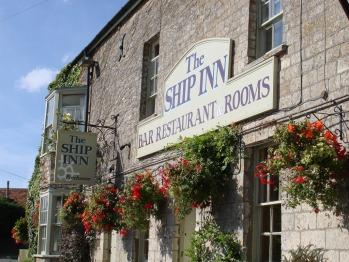 The Ship Inn & Hotel -