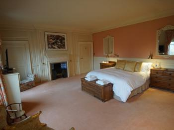 Our stunning Lancaster bedroom